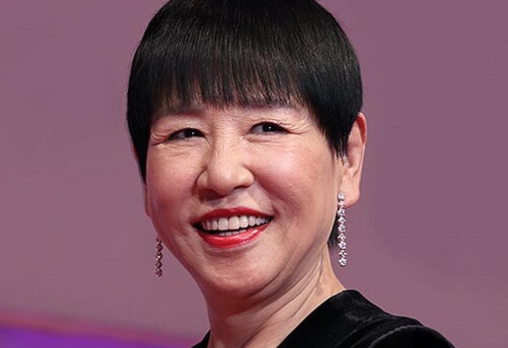 実は性格の良い女性芸能人 和田アキ子